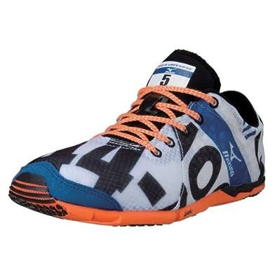best website d66cf 3c7c0 Mizuno Wave Universe 5 Hommes Chaussures de Course à Pied pour Homme Pointure  Tailles - Blanc
