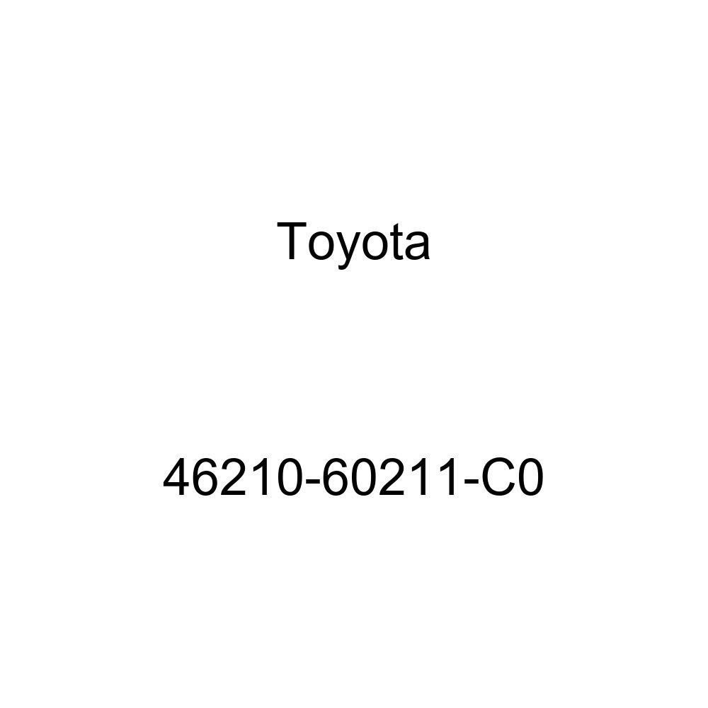 Genuine Toyota 46210-60211-C0 Parking Brake Lever