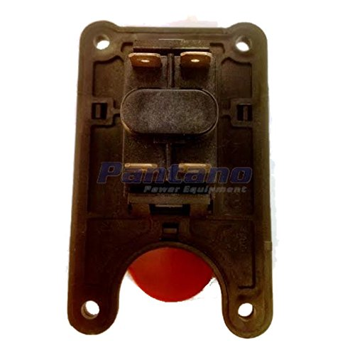 (Ryobi Table Saw Switch Assembly 089110109712 BTS15 BTS20 BTS20R)