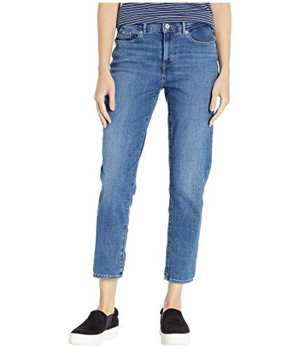 Levi's Women's Classic Crop Jeans, Unbasic mid, 33 (US 16) ()