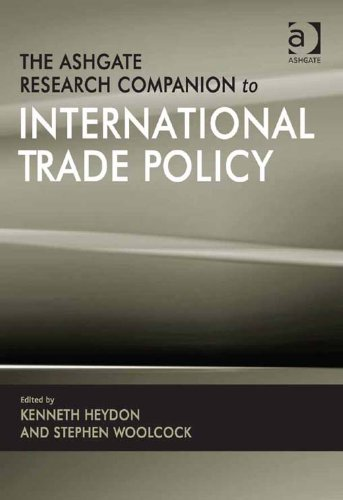Download The Ashgate Research Companion to International Trade Policy Pdf