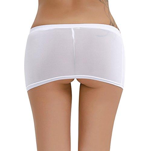 Ice Mini Skirts - 7