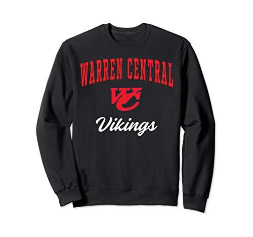 Warren Central High SchoolVikingsSweatshirtC3 (Warren Central High School)