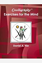 Coolligraphy: Exercises for the Mind Paperback