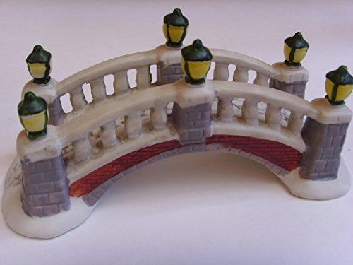 LeMax Porcelain Column Bridge 7