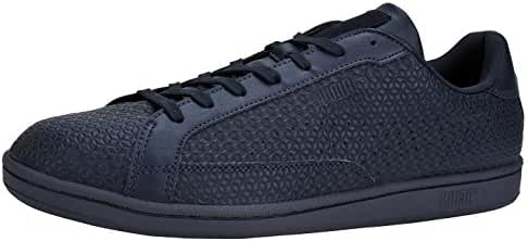PUMA Men's Match Emboss Fashion Sneaker