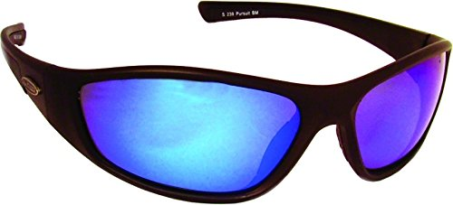 Sea Striker 239 Pursuit Polarized Sunglasses (Sleeves Sea Striker)