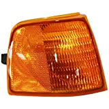 TYC 18-3024-01 Ford Ranger Passenger Side Replacement Parking/Side Marker Lamp Assembly