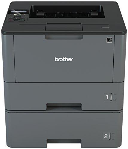 Brother Monochrome Laser Printer