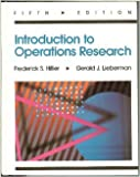 img - for Introduction to Operations Research. Fifth Edition. book / textbook / text book