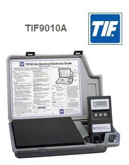 TIF 9010A-Báscula electrónica: Amazon.es: Hogar