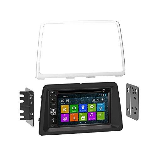 Otto Navi DVD GPS Navigation Multimedia Radio and Dash Kit for Hyundai Sonata 2018 and up
