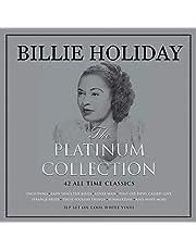 Platinum Collection (White Vinyl)