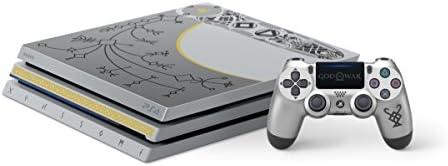 Sony Consola PlayStation 4 Edición Pro 1 TB Limited - dios de la guerra Bundle [continuado]: Amazon.es: Videojuegos