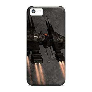 Echo In Space Hot Style phone case skin stylish Eco Package Iphone5c iphone 5c