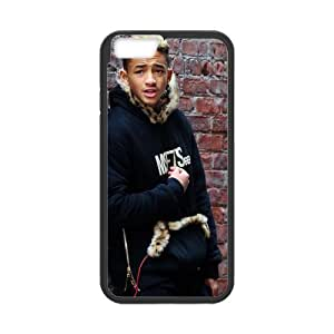 Onshop Custom Jaden Smith Phone Case Laser Technology for iPhone 6 4.7 Inch