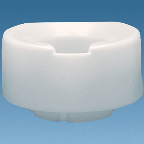 6 inch toilet seat riser - 5