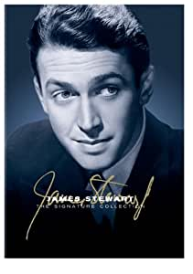 James Stewart: Signature Collection (5-Pack)