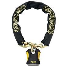 OnGuard 8018L Beast 12mm x 7' Hex Chain Lock
