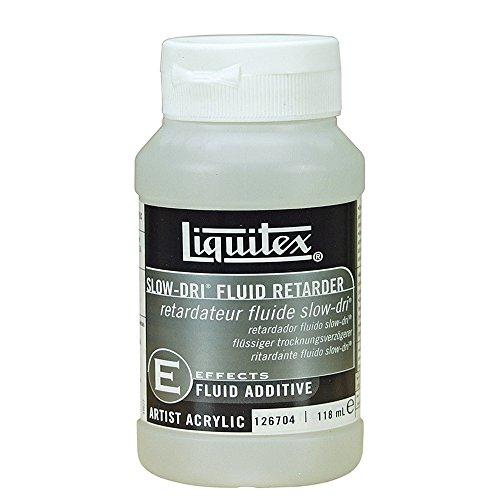 - Liquitex Slow-Dri Fluid Retarder 1 pcs sku# 1841373MA