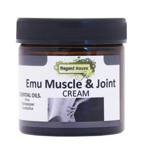 Emu Muscle and Joint Cream