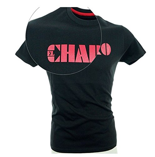 Gratuiti 4 Charro Slim E El Colori Reso Spedizione In Tshirt Disponibile Cotone Unisex Taglie 100 SaqZ6xUwS