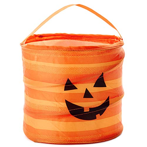Hallmark Large Halloween Gift Bag, Trick or Treat Bag (Pop Up -