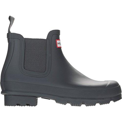 Cacciatori Stivali Da Pioggia Originali Chelsea Boot - Mens Dark Slate