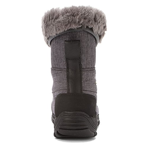 Gris Oscuro para hombre UGG Textil vCUqaw