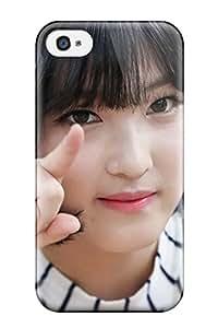 Viktoria Metzner's Shop New Style Series Skin Case Cover For Iphone 4/4s(korean Girl Group)