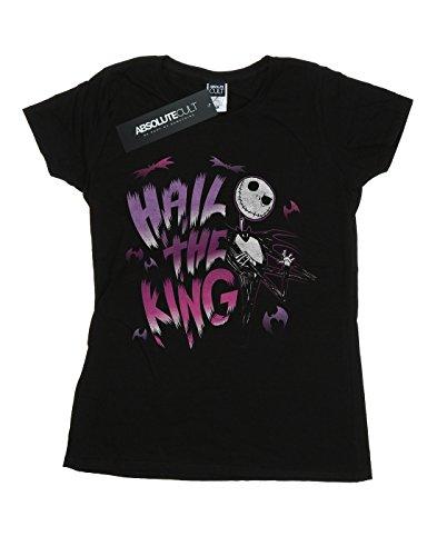 King Before Noir T Hail shirt The Femme Disney Christmas Nightmare wUYHP