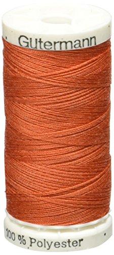 - Gutermann Sew-All Thread 273 Yards-Poppy
