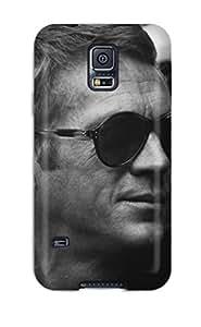 Cute Appearance Cover/tpu QkVvWaG69736VHChn Steve Mcqueen Case For Galaxy S5