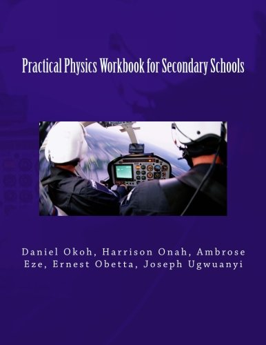 B.O.O.K Practical Physics Workbook for Secondary Schools<br />[W.O.R.D]
