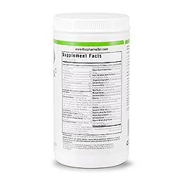 BioPharma Scientific Nanogreens10, Greens Superfood 12.70 Ounces, Natural Strawberry