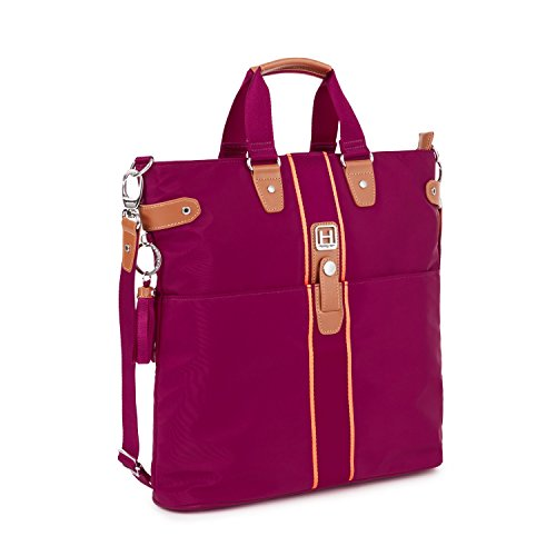 hedgren-kaci-travel-totes-womens-one-size-purple-potion