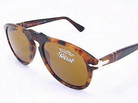 2573a197a0 Persol 649 S 649S Dark Havana 108 33 Sunglasses 52-20-135  Amazon.co.uk   Clothing