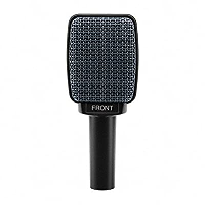 Sennheiser e906 Supercardioid Dynamic Mic for Guitar Amps from Sennheiser