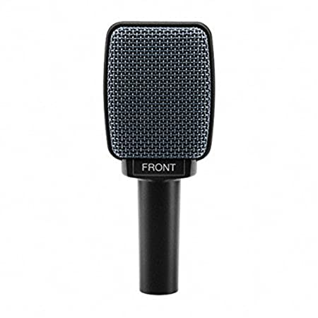 Sennheiser e906 Supercardioid Dynamic Mic for Guitar Amps Dynamic