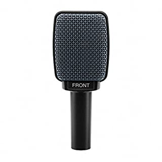 e906 Supercardioid Dynamic Mic for Guitar Amps (B000AQHJQ2) | Amazon Products
