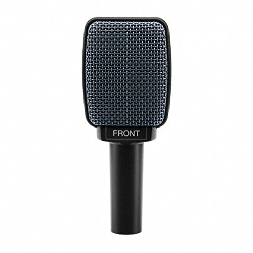 Sennheiser e906 Supercardioid Dynamic Mic for Guitar Amps by Sennheiser