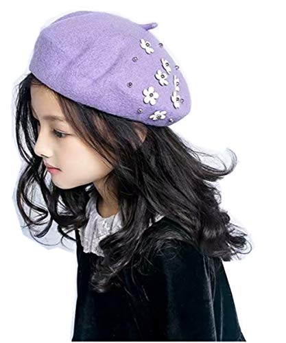 wool beret for girl buyer's guide for 2019