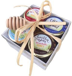Holiday Honey Gift Set