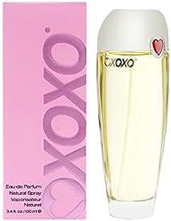 Xoxo By Victory International For Women. Eau De Parfum Spray 3.4 Ounces
