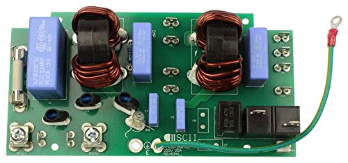 Haier 0150400699 Filter Pcb by Haier
