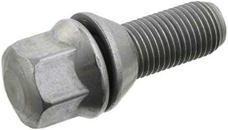 Febi Bilstein 46671 Radschraube Für Stahl Und Leichtmetallfelge Auto