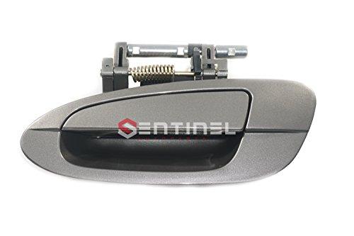 02 altima driver door handle - 7