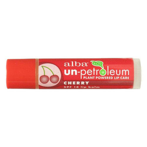 Alba Un Petroleum Lip Balm - 6