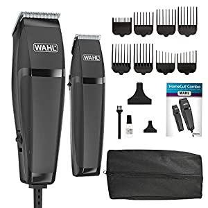 Wahl Combo Pro Styling Kit #79450 by Wahl Clipper Corp