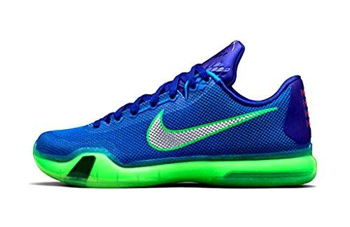 1147607ed8c2 Nike kobe xi the best Amazon price in SaveMoney.es